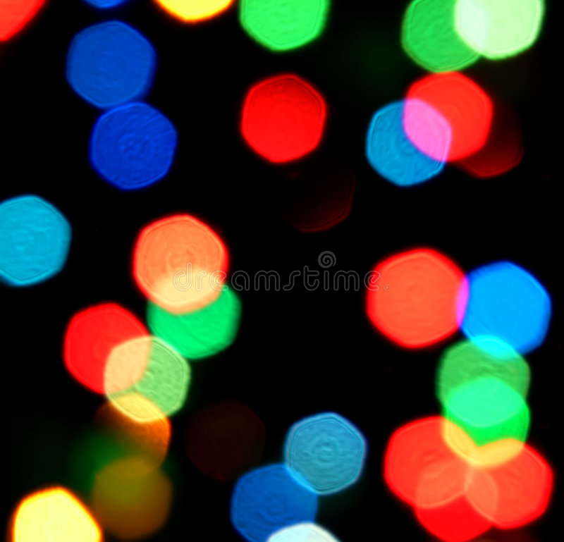 blurred lights στοκ φωτογραφίες με δικαίωμα ελεύθερης χρήσης