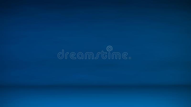 Blurred shot of a blue background image - perfect for a cool wallpaper. A blurred shot of a blue background image - perfect for a cool wallpaper royalty free stock photo