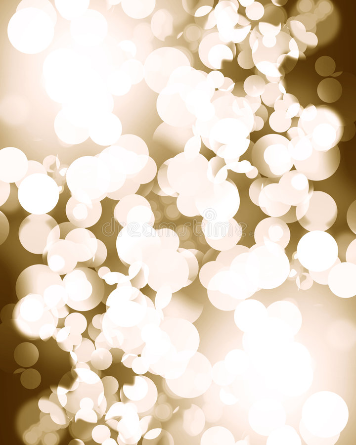 download blurred silver christmas lights stock illustration image 6930030 - Silver Christmas Lights