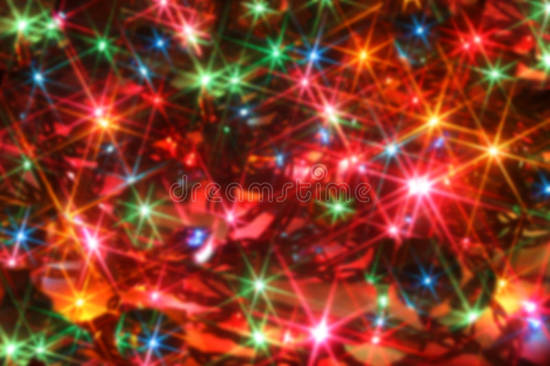 Download Blurred twinkling lights stock photo. Image of festivities - 6061832
