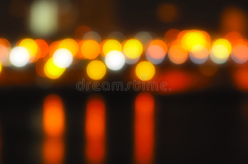 Blurred vision royalty free stock photography
