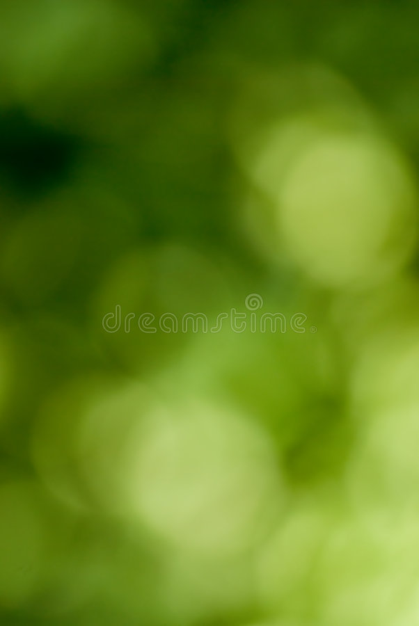 Free Blurry Green Royalty Free Stock Image - 5918416