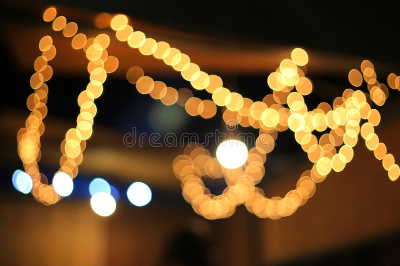 Blurry light neon night abstract background. Blurry light neon night abstract background stock photography
