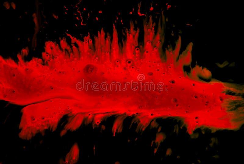 Blut lizenzfreie stockbilder