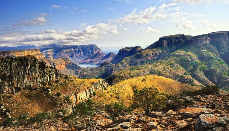 Download Blyde River Canyon (South Africa) Stock Photo - Image: 25767204