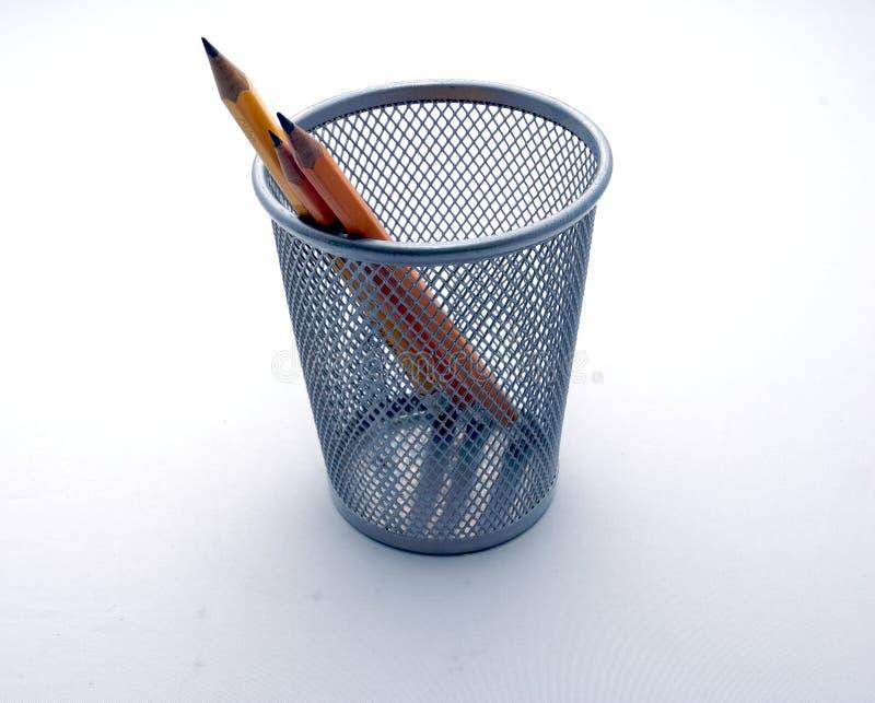 blyertspenna 2 royaltyfri bild