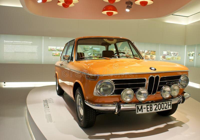 BMW photos libres de droits