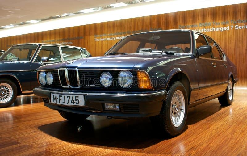 BMW photographie stock
