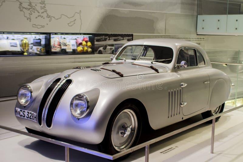 BMW 328 (1939) photographie stock libre de droits