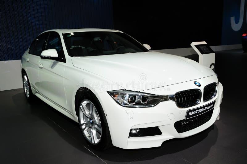 BMW I M Sport Car Editorial Stock Image Image Of Im - Bmw 328i m