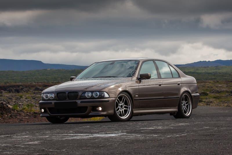 BMW foto de stock royalty free