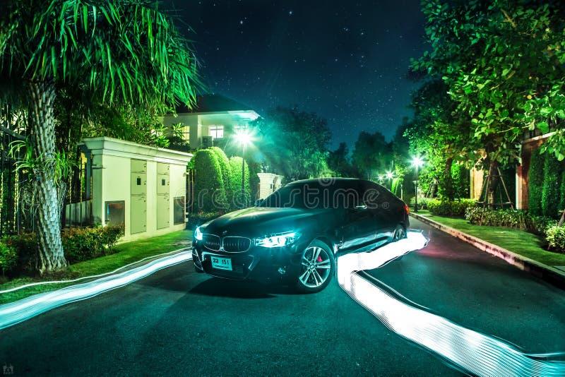 BMW imagem de stock