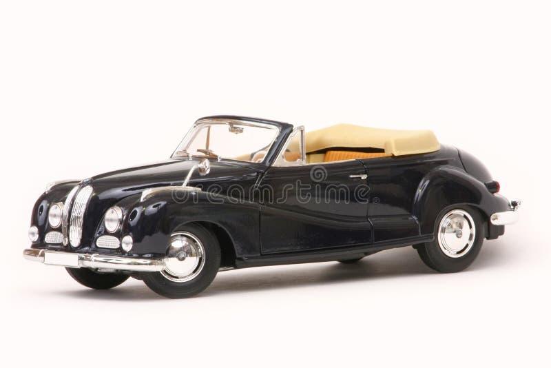 Download BMW 502 1955 stock photo. Image of diecast, maisto, model - 7503004