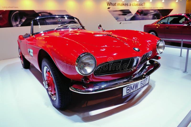 BMW 507 photo stock