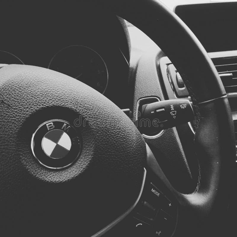 BMW stock fotografie