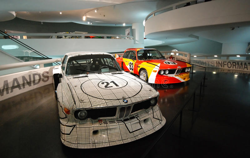Download BMW Classic Sport Cars Editorial Image - Image: 22089075