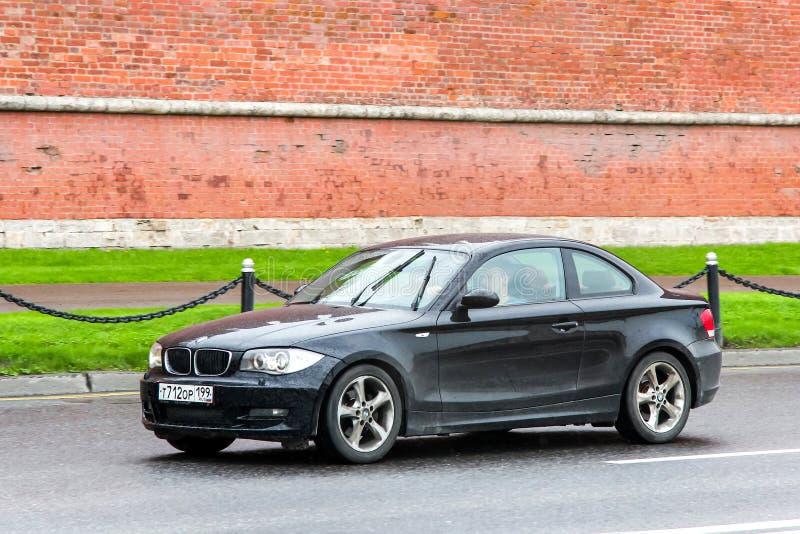 BMW E82 1系列 库存图片
