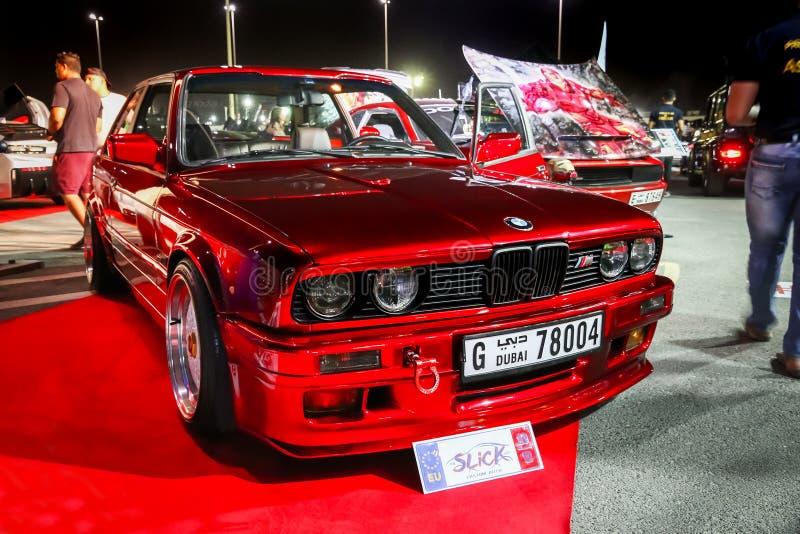 BMW E30 M3 zdjęcia stock