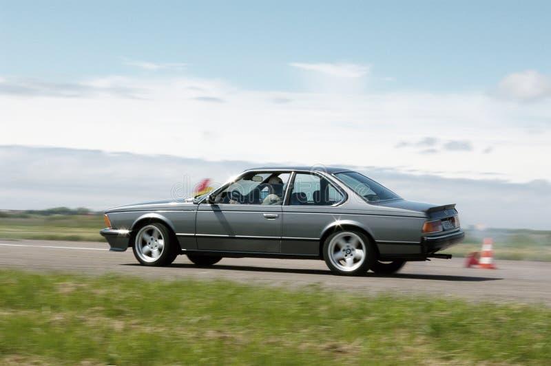 BMW E24 6er foto de stock