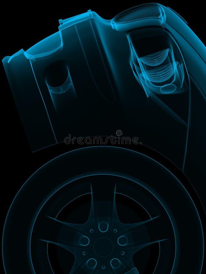 BMW fronteia
