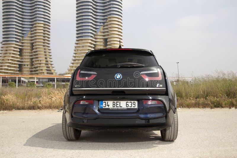BMW i3 obraz royalty free