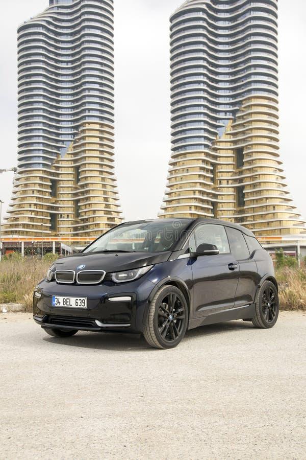 BMW i3 zdjęcie stock