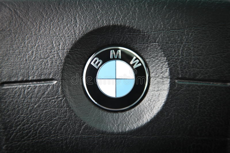 BMW Logo Editorial Stock Photo - Image: 19692468