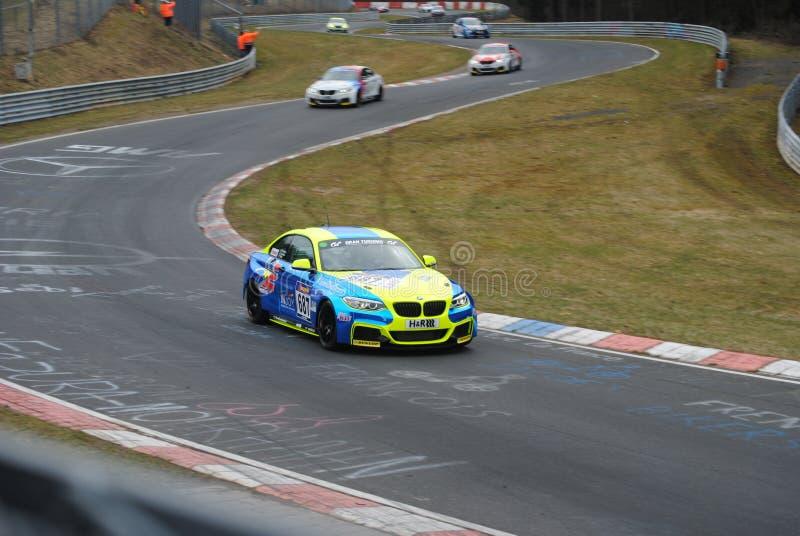 BMW M5 fotografía de archivo