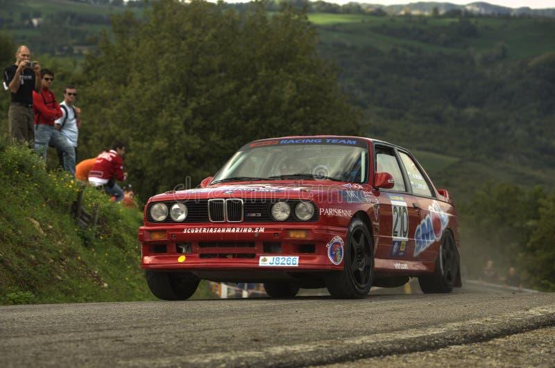 Download BMW M3 redaktionell bild. Bild av marino, medel, händelse - 27285826