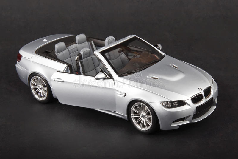 Download BMW M3 convertible stock photo. Image of gasoline, design - 12626298
