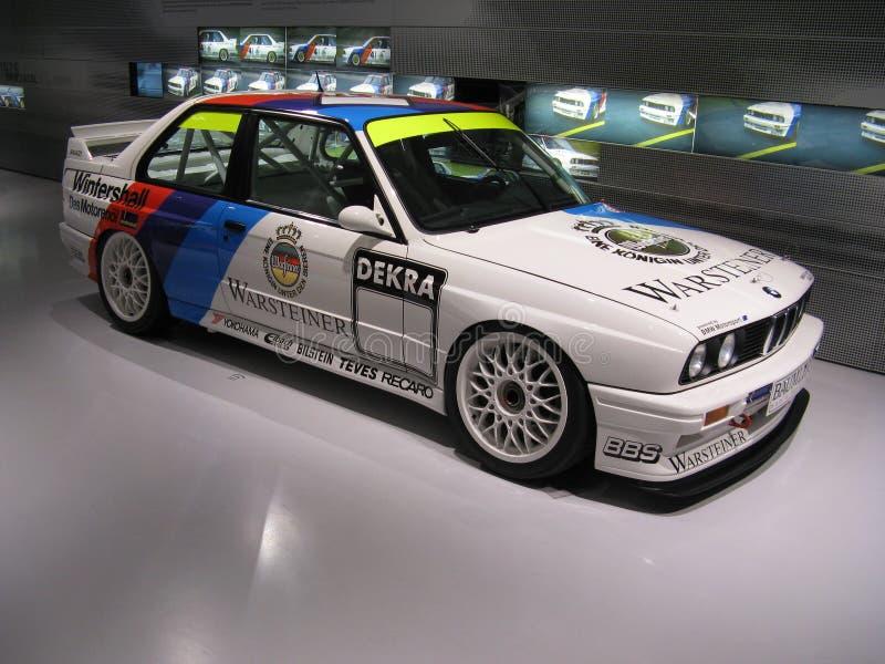 BMW M3 E30 Gr.A Editorial Photography