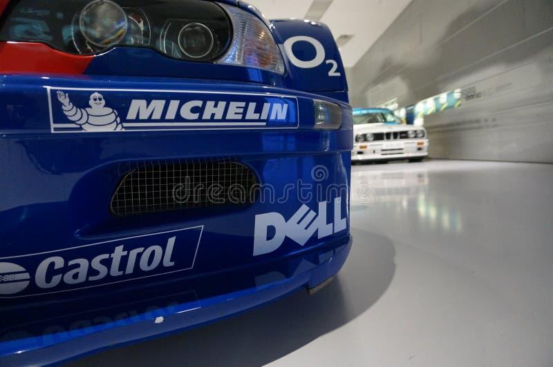 BMW stock photos
