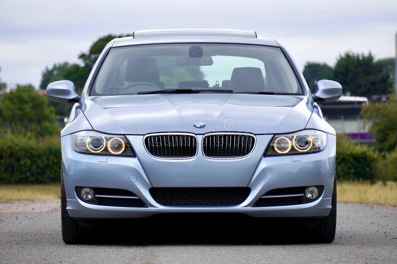 BMW-voorzijde