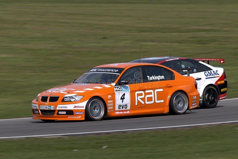 BMW vs Vauxhall