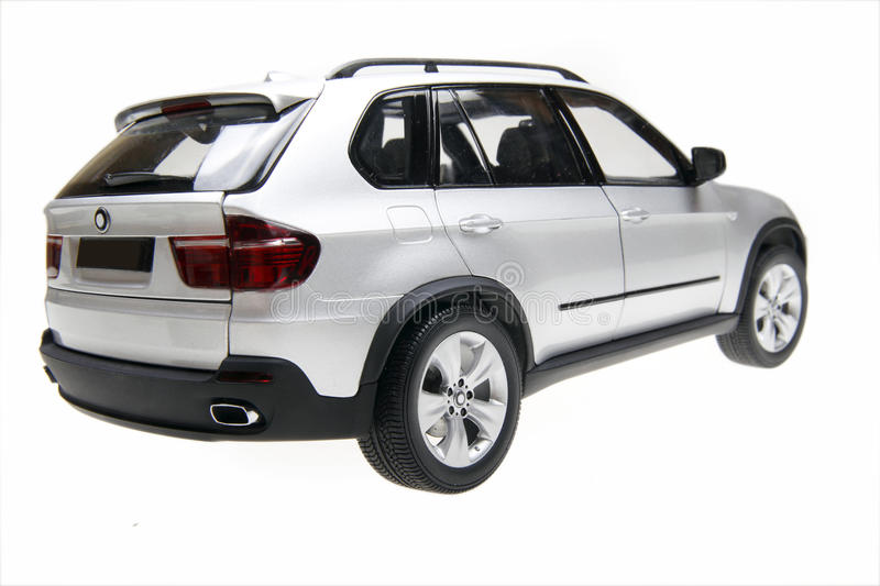 BMW X5 royalty free stock images