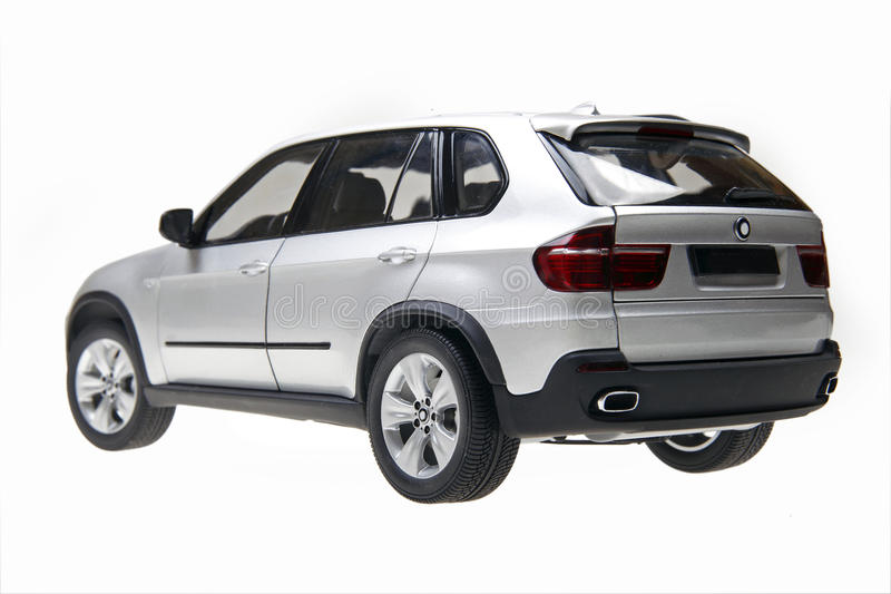 BMW X5 immagine stock