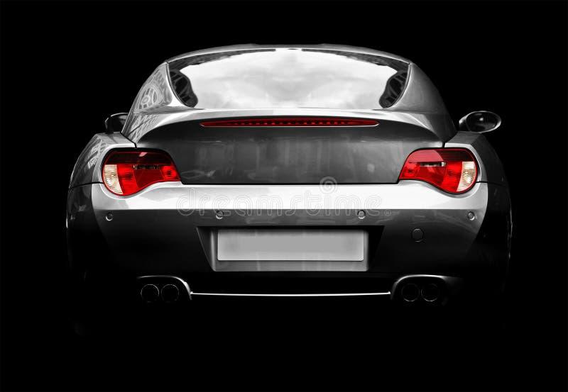 BMW Z4 immagini stock libere da diritti