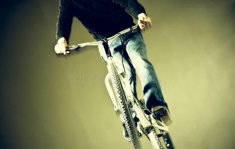 BMX Royalty Free Stock Images