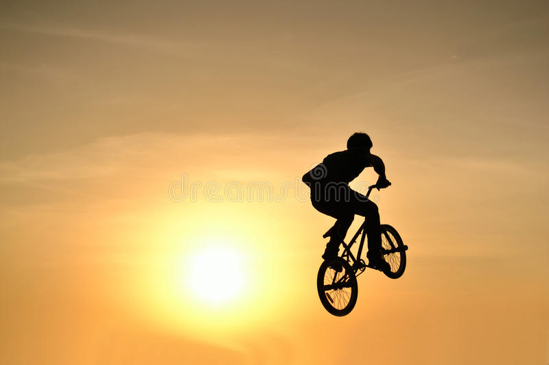 Download BMX action stock image. Image of activity, youth, natural - 25431633