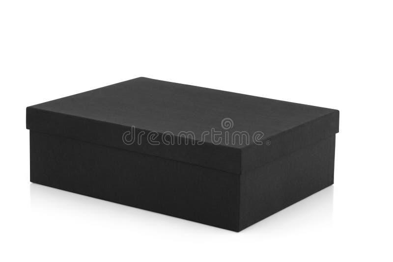 Boîte noire images libres de droits