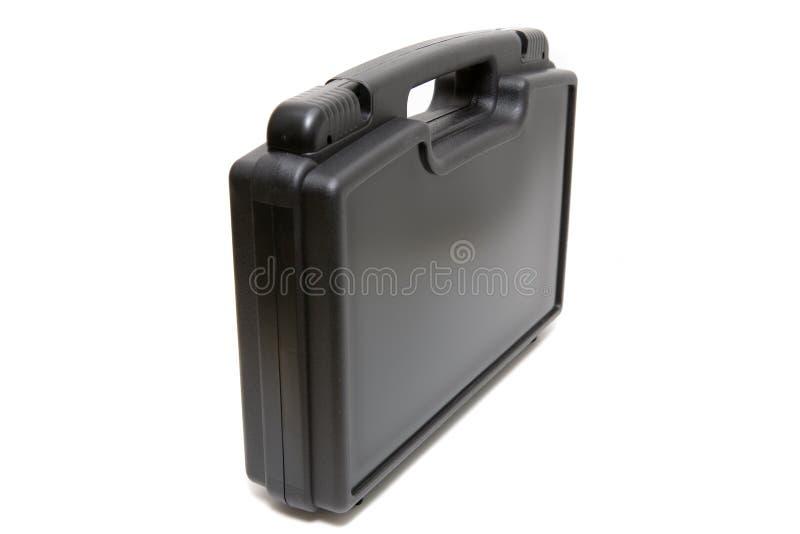 Boîtier en plastique photos stock