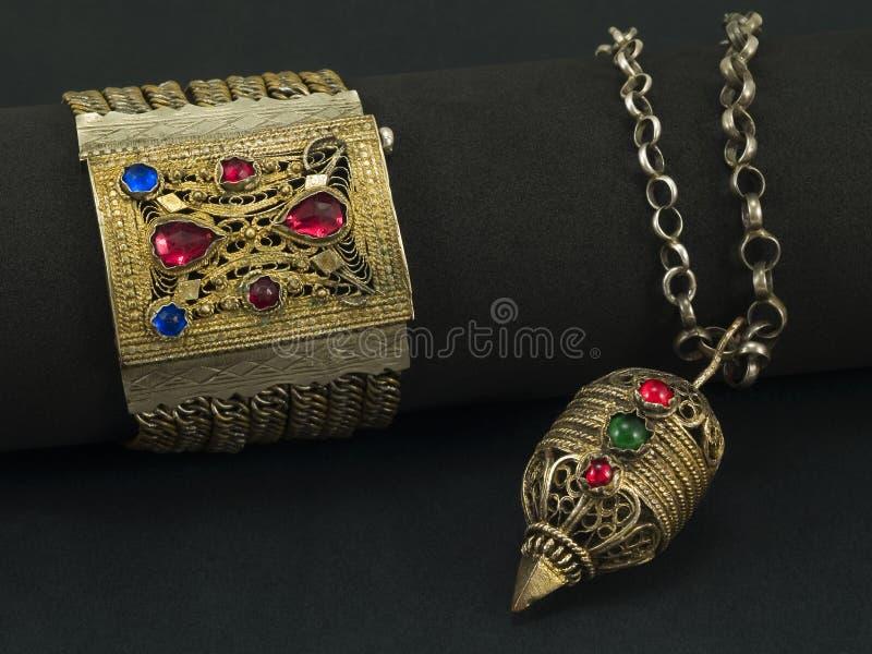 bośniacka biżuteria zdjęcia stock