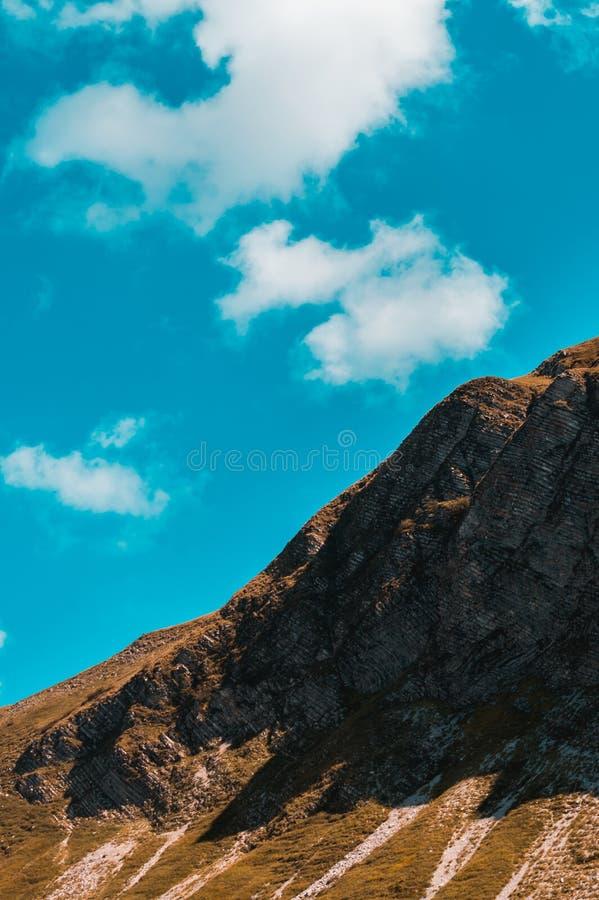 bośniaka krajobraz zdjęcie stock