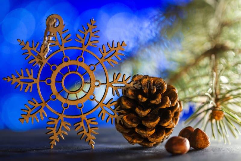 Boże Narodzenia i nowego roku tło E zdjęcie stock