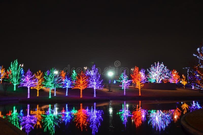 Boże Narodzenia Można obrazy stock