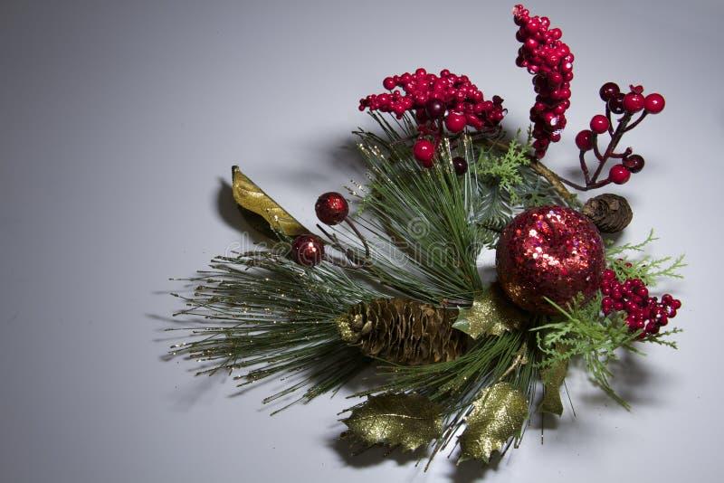 Boże Narodzenia wciąż życia, nowy rok, boże narodzenia zdjęcia royalty free