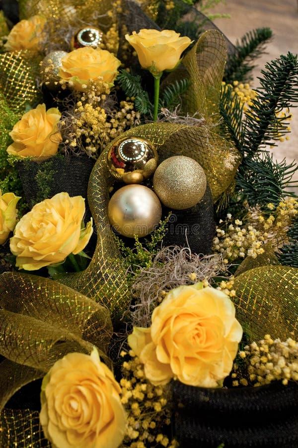boże narodzenie dekoracja obrazy royalty free