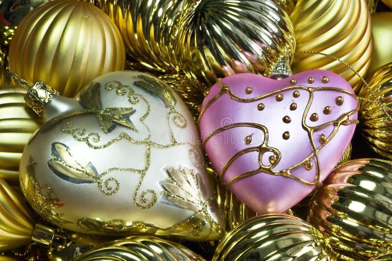 boże narodzenie dekoracje zdjęcia royalty free