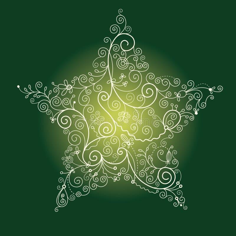 boże narodzenie gwiazda