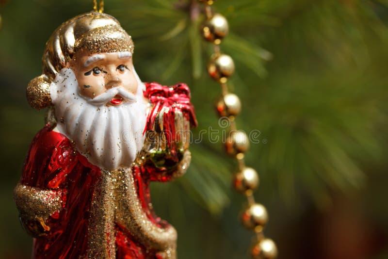 boże narodzenie ornament fotografia stock